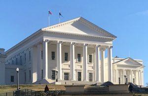 Virginia's State Capitol